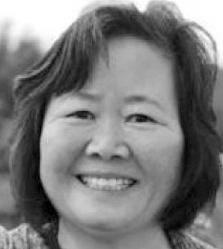Dr. Wang Shuping, Oct. 20, 1959-Sept. 21, 2019