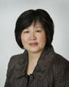 Yvonne Cheung Ho, MEDA executive director
